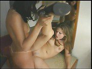 sweet young chick banged by a sexy tranny