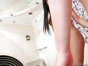Teen shemale Gabriela De Carvalho And David Snider clip3