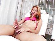 big cock teen tranny Izabelly Marquesine clip3