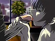 Pretty hentai shemale girl hardcore fucked