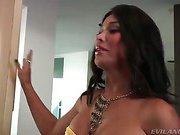 Awesome Vaniity getting sucked