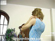 Rita&Maurice vivid sissysex action