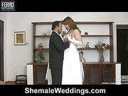 patricia_bismarck&matheus shemale wedding sex