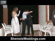 patricia_bismarck&eduardo just married shemale duo