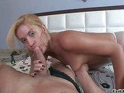 big cock shemale on a very lucky guy 1