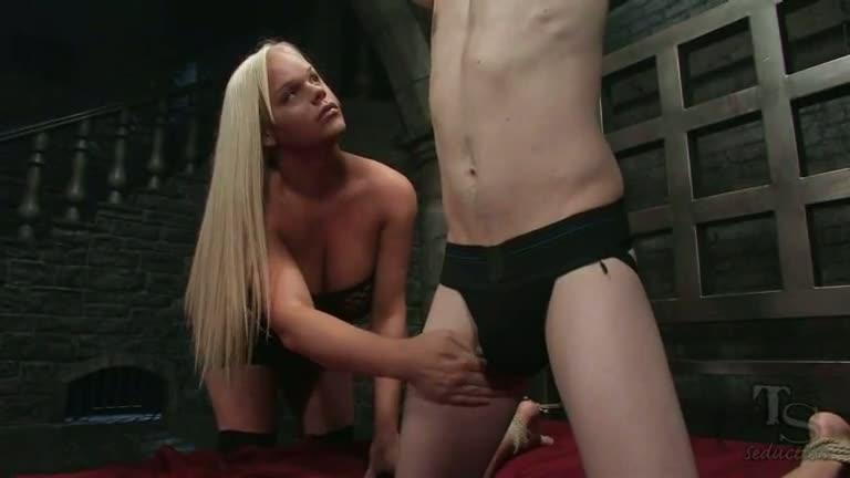 Shemale Fuck Shemale Big Tits