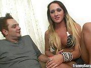 delicious tits tranny clip 1