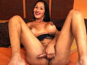 Shemale Brenda Camila Dirty Interview