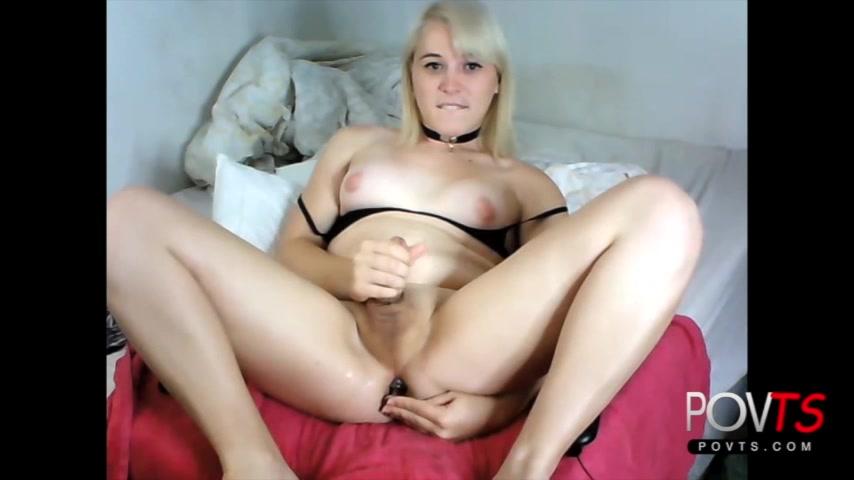 huge dick video