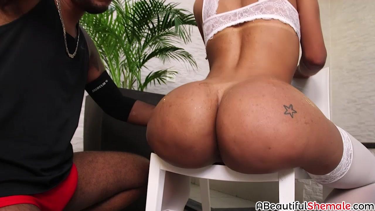 Big Cock Ass Pounding