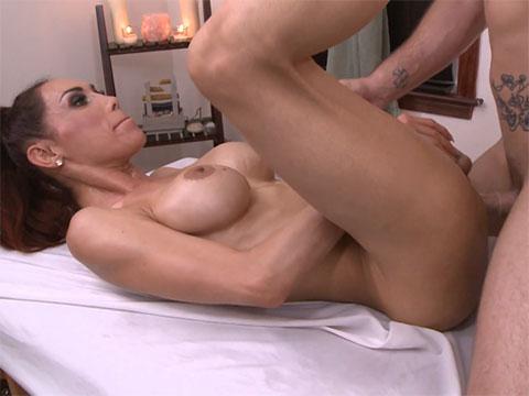 Trans Massage Pornos
