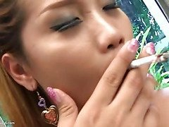 Ploy:Smoking Bikini