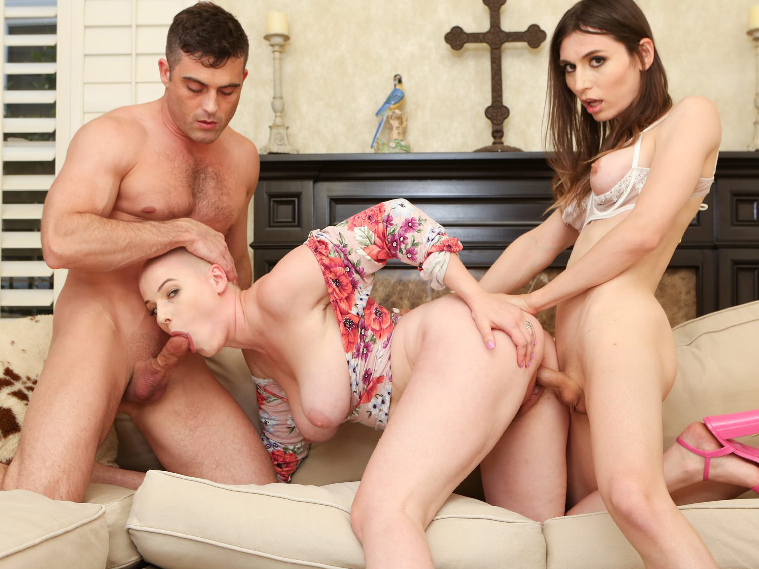 A shy friend gets sauced up and shows your wife his thing