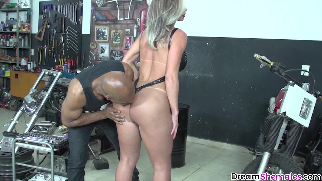 Carla Matures Porn big boobs shemale milf carla novaes gets bbc drilling