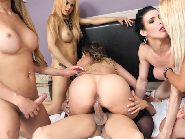 Remarkable, rather ass fucking gang bang pic apologise