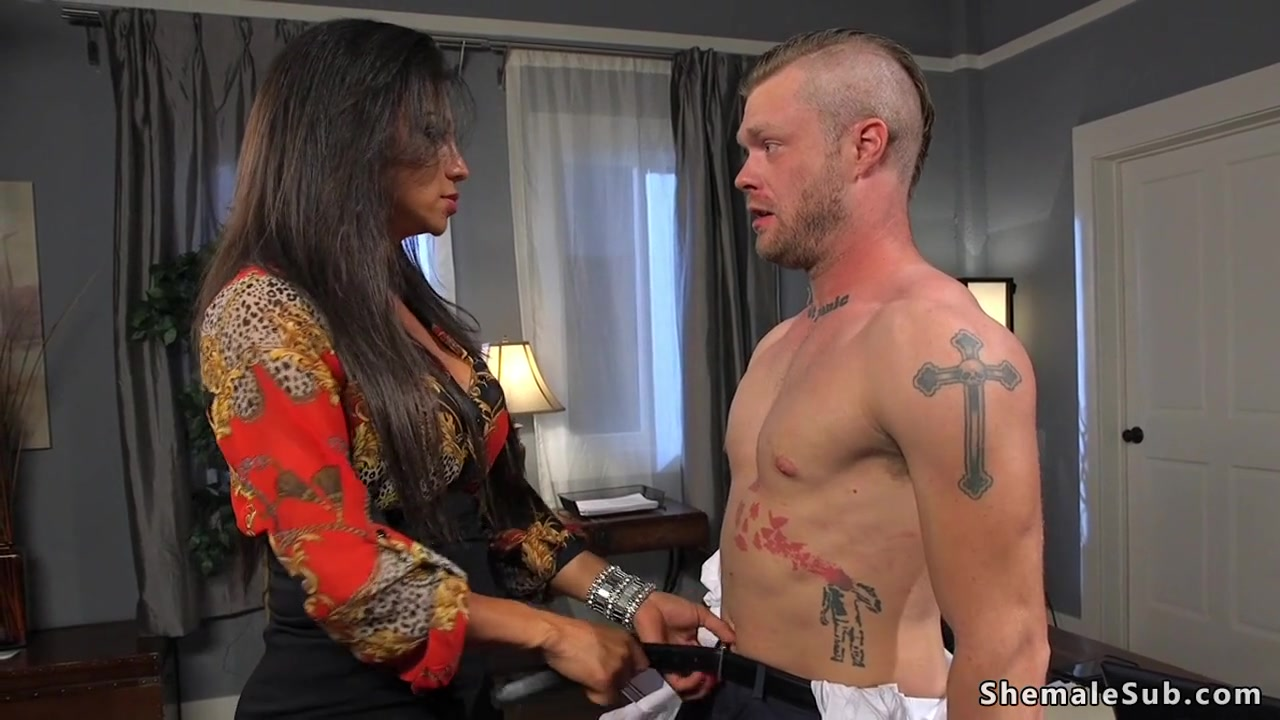 Wife Fucks Husband Boss