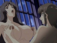 Anime shemale hardcore fucked and cummed orgy