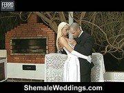 dany&tony shemale wedding sex