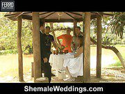patricia_bismarck&senna shemale wedding sex