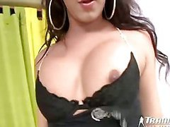 petite latina shemale hot anal scene 1