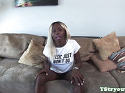 nubian bigtits interview tranny solitary jerking off